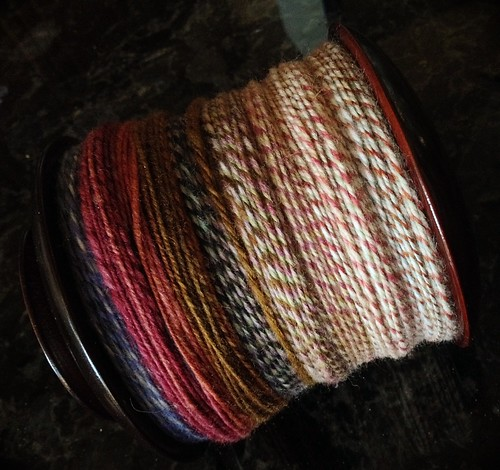 Spin365.5 plied :)