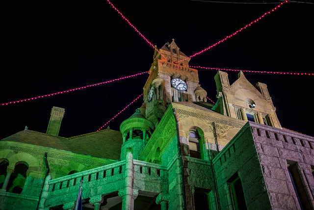 Decatur Courthouse