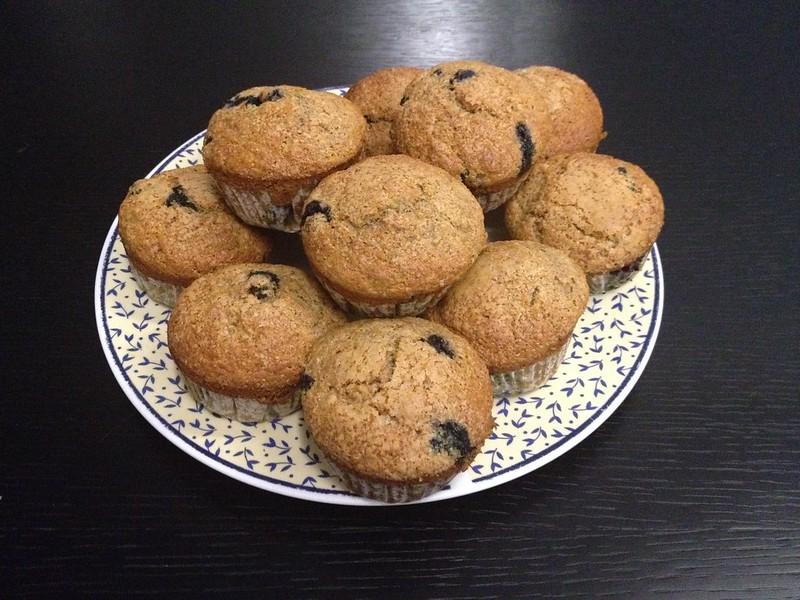 muffins 009