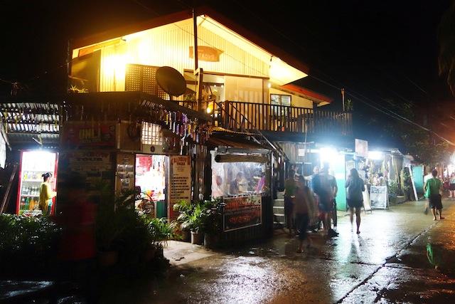 El Nido Palawan Trattoria Altrove