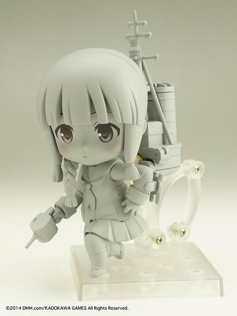 Nendoroid Kitakami