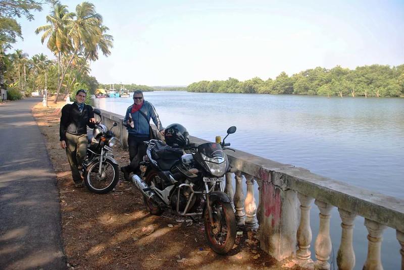114 En Goa con Salva e Ivan (3)