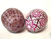 String Art Eggs