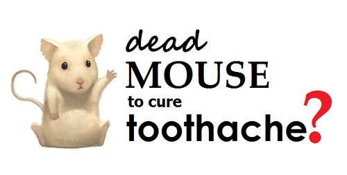Cure Toothache - Orthodontist Anchorage