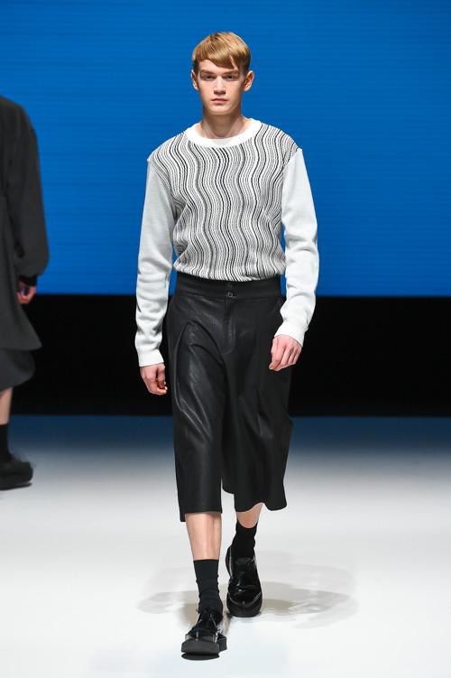 FW14 Tokyo DRESSEDUNDRESSED107_Lewis Conlon(Fashion Press)