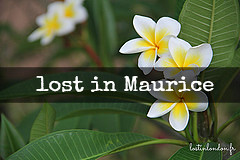 Lost in Maurice