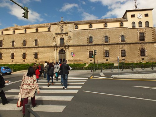Toledo, Hospital Tavera
