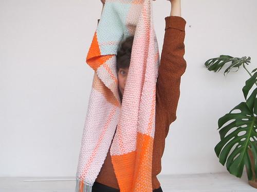 scarf nr° 14