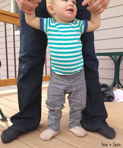 hosh pants