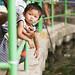 Green bars Boy, Dusit, Bangkok by lihiyot