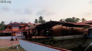 Chennamkulangara Sreebhadrakali Temple 2