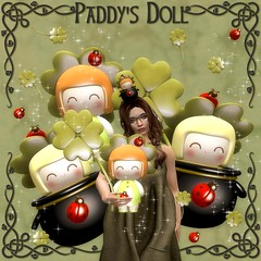 Paddy's Doll