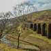 Small photo of Built in 1860 Smardale Gill viaduct
