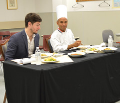 13th Iron Student Chef Competition