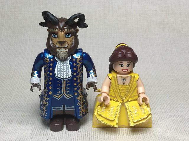 MOC  Lego