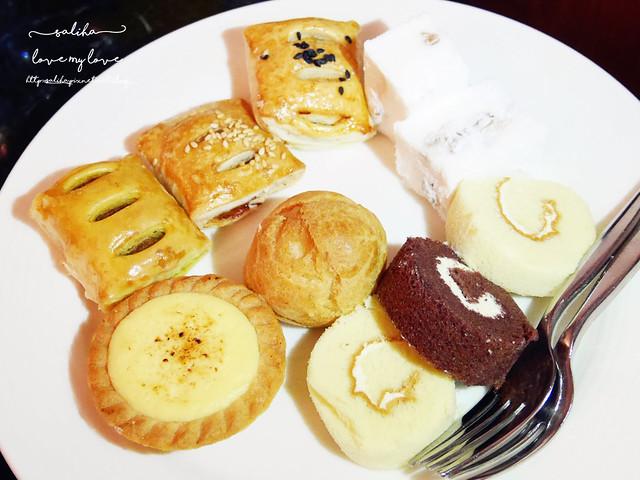 台北車站附近不限時下午茶推薦明星咖啡館 (18)