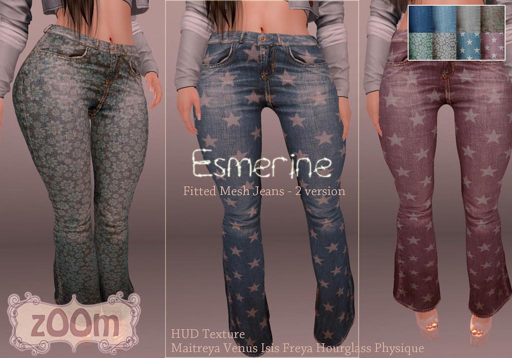 ADV---Esmerine-Jeans - SecondLifeHub.com