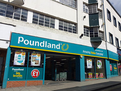 Picture of Poundland, 12-18 Crown Hill