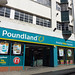 Poundland, 12-18 Crown Hill