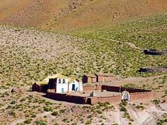Machuca | Atacama-Wüste | Desert | Chile | South America | Südamerika