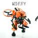 WIFFY-2k17 by (FLAVIO)