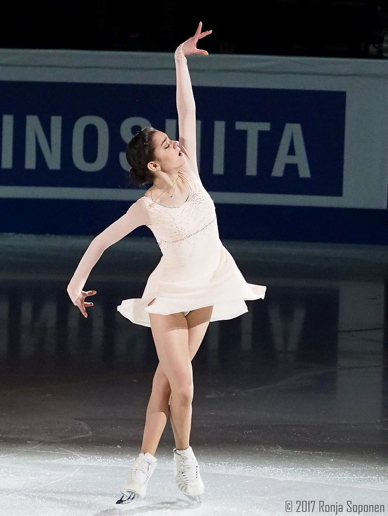 Evgenia Medvedeva Nude Photos 84