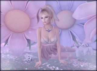 - Flower Fairy -