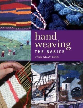 Handweaving Basics 2