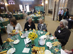 WSU Old Main Society Brunch 2013