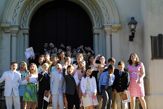 Fifth-Grade Promotion | 2013