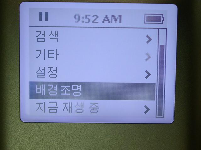 iPod Mini (1st Gen.)
