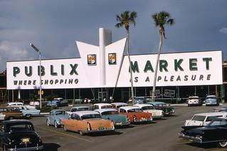 Publix Market: Venice East, Florida