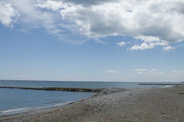 espigon - playa de nules #viajes