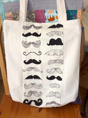 Must-stash bag