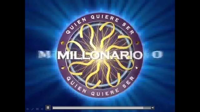 juego quien quiere millonario com: