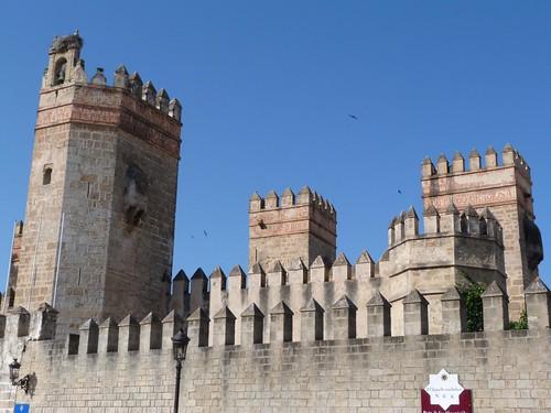Castillo de San Marcos (El Puerto de Santa María)