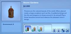 Alcove Gardens