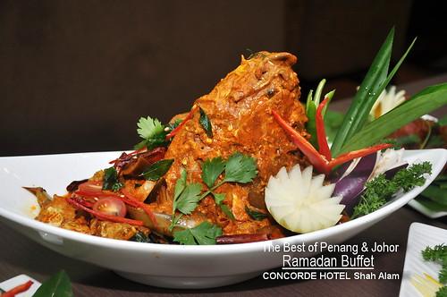 Ramadan Buffet Concorde Hotel Shah Alam 1