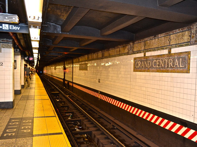 grand central station nyc subway system