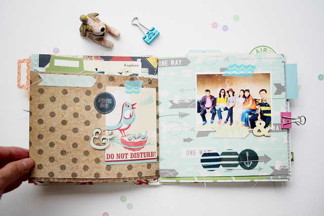 Spain Mini AlbumP7040470