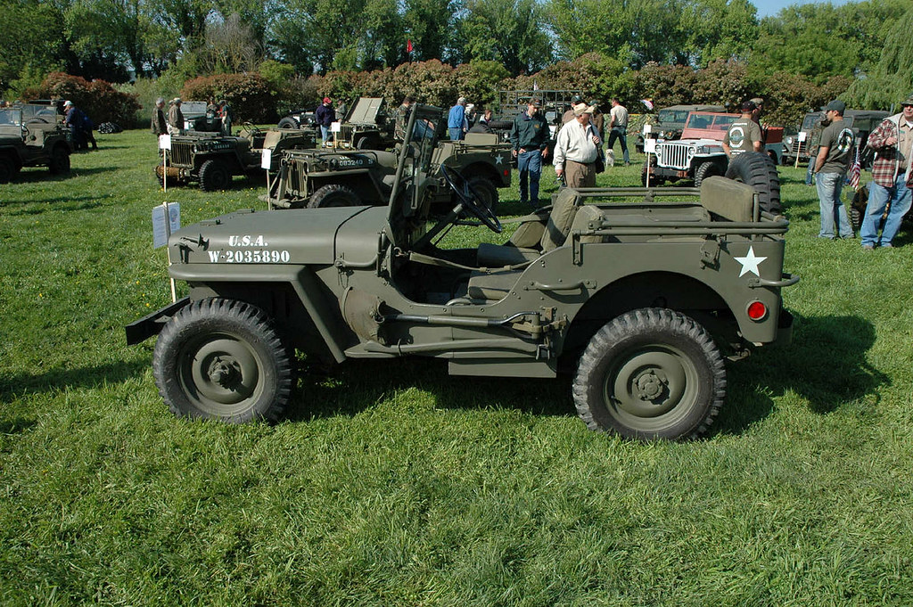jeep willys mb 1941 walkaround photographies english. Black Bedroom Furniture Sets. Home Design Ideas