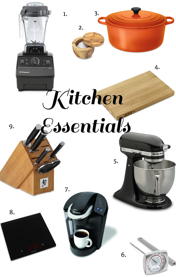 Kitchen_Essentials