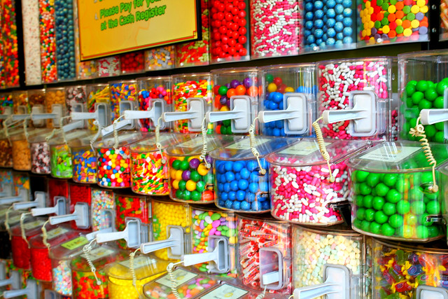 4186.365 {Candy Store}