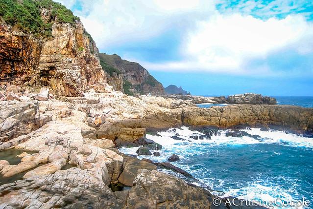 Long-Dong Taiwan