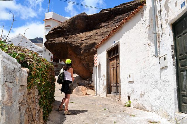 Rock House, Tunte, San Bartolome de Tijarana, Gran Canaria