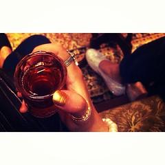 11: Bu rabeah tea