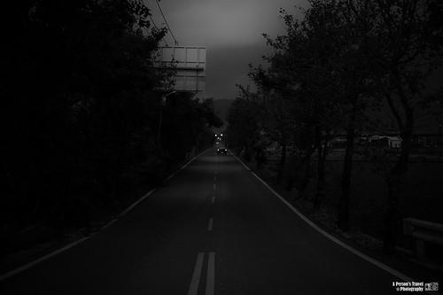 この道 #12