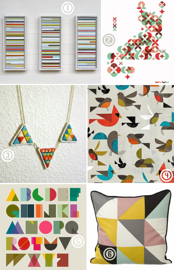 colour pinning : a thing for geometry | Emma Lamb