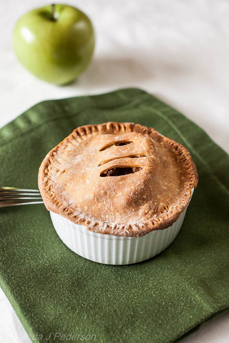 "Apple ""Pot Pie"""