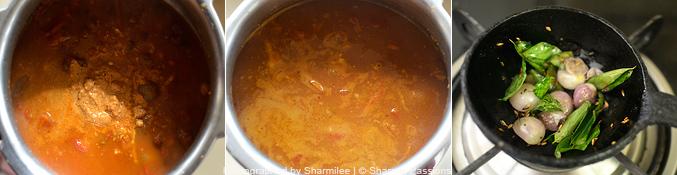 Kadala Curry Recipe - Step4